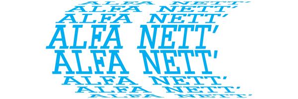 Alfa Nett'