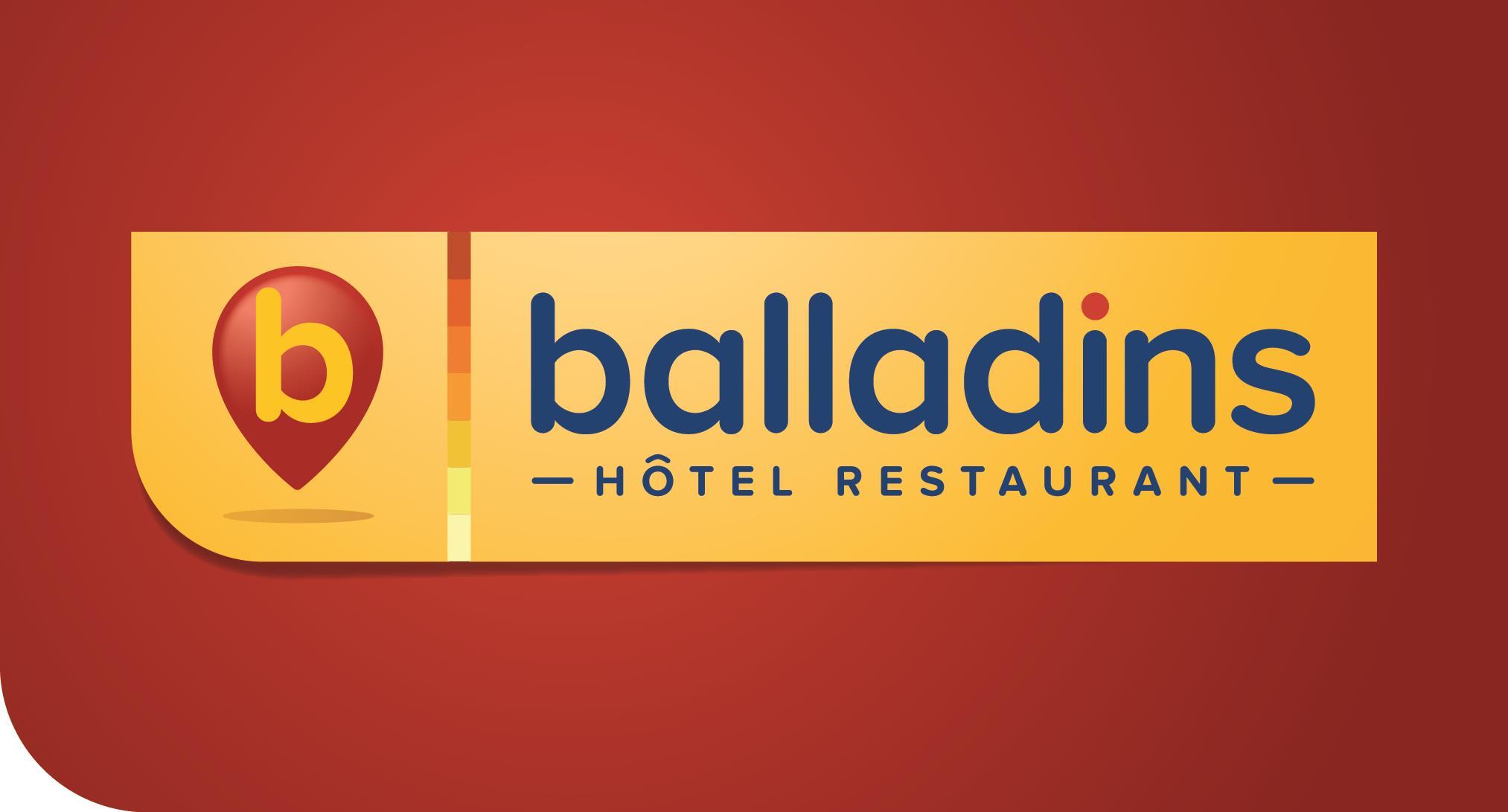 Hotel Balladins