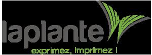 Imprimerie Laplante