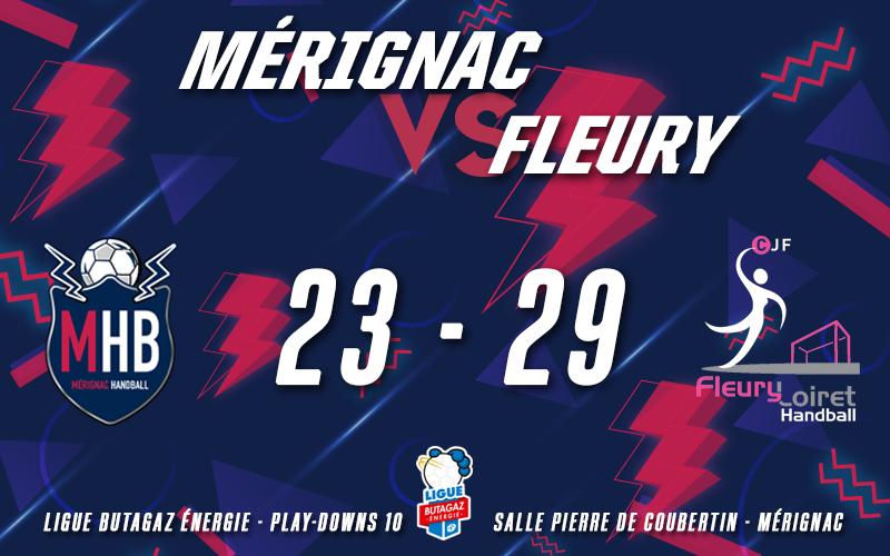 Mérignac – Fleury