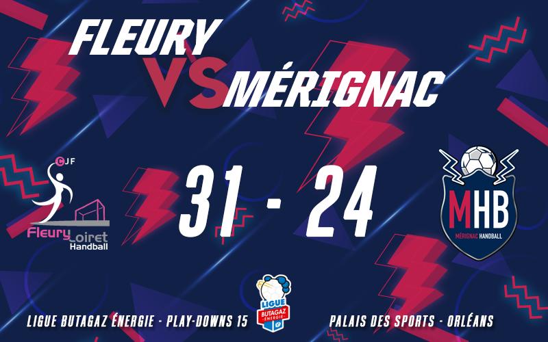 Fleury – Mérignac
