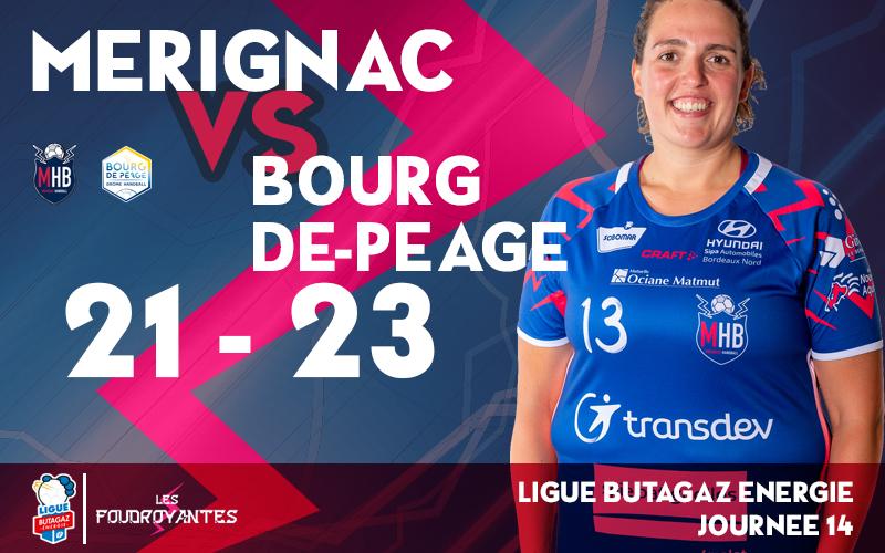 Mérignac – BDP