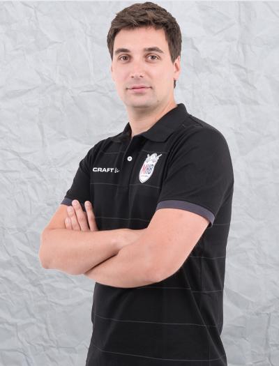 Raphael BENEDETTO