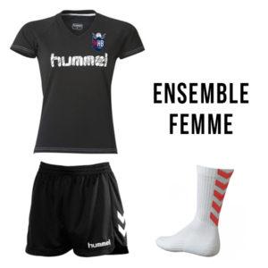 Ensemble Femme