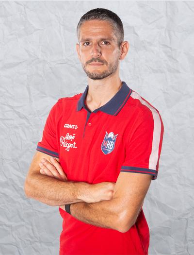 Romain ROUGIER