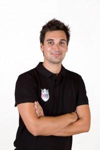 Raphaël BENEDETTO