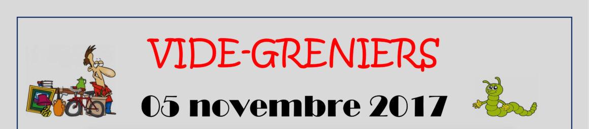 Vide Grenier du Mérignac Handball