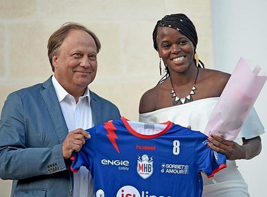 Nimetigna Keita revient sur l'intersaison