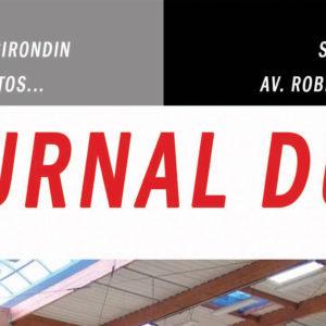 Journal du MHB – Novembre 2017