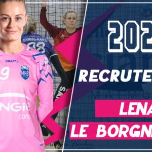 Le Mérignac Handball signe une nouvelle gardienne