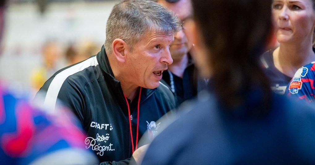 P.Carrara: «Faire grandir notre équipe, jour après jour»