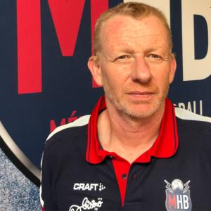 Christophe Chagnard succède à Philippe Carrara