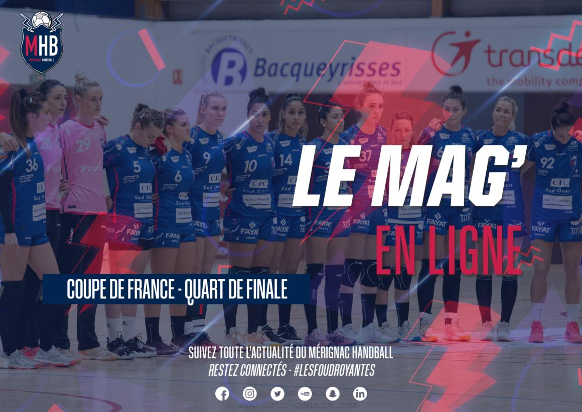 Le Mag' en ligne   Mérignac – Nice