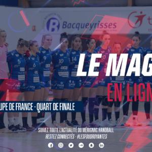 Le Mag' en ligne | Mérignac – Nice