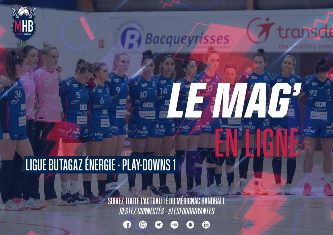 Le Mag' en ligne   Mérignac – Fleury