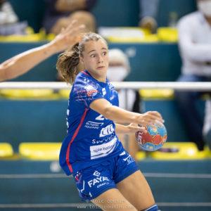 Dossier de Candidature – Centre de Pré-Formation Mérignac Handball – 2021/2022