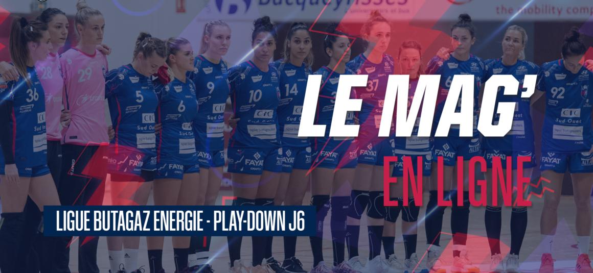 Le Mag' en ligne | Mérignac – JDA Dijon