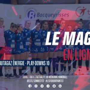 Le Mag' en ligne | Mérignac – Fleury