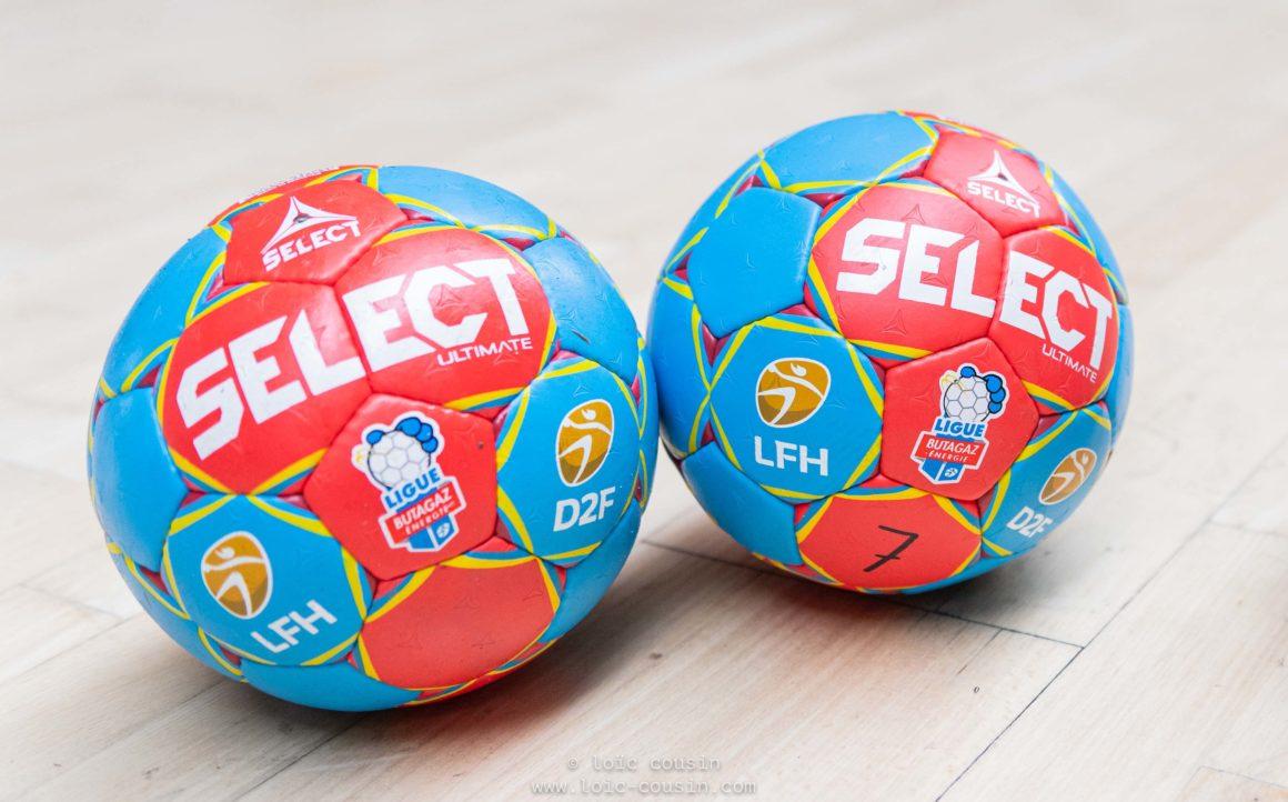 Deux talents en devenir rejoignent le Mérignac Handball