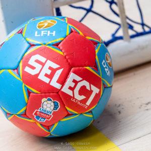 Deviens licencié du Mérignac Handball