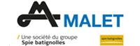 Logo Malet Bandeau Site