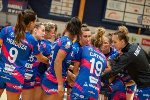 LBE Mérignac Toulon